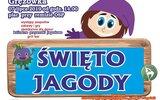 Gmina Łuków: Jagodowe święto w Gręzówce