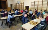 Dzierzkowice: Mistrzowie powiatu w szachach
