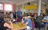 Krasnobród: Jubileuszowy turniej szachowy