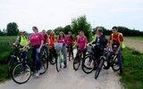 Komarów-Osada: Jak wytyczyć nowy szlak rowerowy?