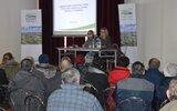 Obsza: Ogromne zainteresowanie szkoleniami dla plantatorów