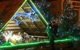 Modliborzyce: Bożonarodzeniowa szopka w nowej odsłonie