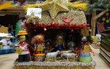 Głusk: Konkurs bożonarodzeniowych kartek i szopek