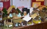 Gościeradów: Konkurs bożonarodzeniowych szopek i kartek
