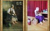 Głusk: Sztuka jest kobietą