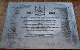 Komarów-Osada: 100 lat po bitwach