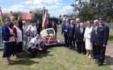 Gmina Łuków: Oni walczyli za niepodległość