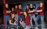 Dzierzkowice: Udany debiut tancerek (foto)