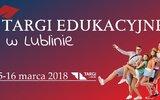 Powiat Lubelski: Zaproszenie na targi edukacyjne