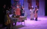 Głusk: Wiosenne prezentacje teatralne (foto)
