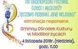 Modliborzyce: 19. Festiwal