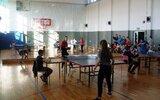 Księżpol: Pierwszy mikołajkowy turniej tenisowy (foto)