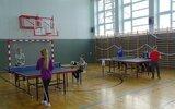 Księżpol: Międzyszkolny turniej pingpongistów w Rakówce (foto)
