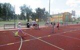 Józefów: Tenisiści z pucharami (foto)