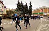 Hrubieszów: Szósty Bieg Pamięci Żołnierzy Wyklętych