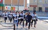 Hrubieszów: Bieg pamięci o bohaterach (foto)