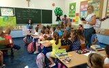 Rejowiec Fabryczny: Przedszkolaki przed pierwszym dzwonkiem