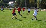 Krasnobród: 19. turniej piłkarski o puchar burmistrza