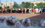 Hrubieszów: Trzeci turniej piłkarski im. M. Szupra