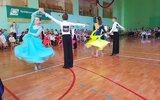 Głusk: I Amatorski Turniej Tańca Towarzyskiego w Mętowie (foto)