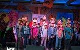 Obsza: Udany występ na festiwalu piosenki turystycznej
