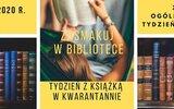 Obsza: Tydzień bibliotek - podsumowanie