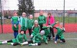 Modliborzyce: Awans piłkarek w Pucharze Tymbarku