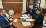 Głusk: Przetarg na OZE rozstrzygnięty