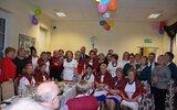 Głusk: Pierwsze urodziny KGW  Dominowie (foto)