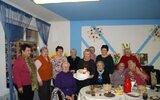 Księżpol: Urodziny Klubu Seniora