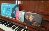 Trzydnik Duży: Urodziny Chopina (foto)
