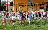 Komarów-Osada: Letni festyn rodzinny (foto)