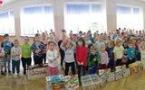 Głusk: Zdolne i kreatywne przedszkolaki z Mętowa (foto)