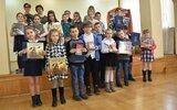 Gmina Hrubieszów: W świecie lektur (foto)