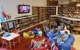 Modliborzyce: Wakacyjne propozycje biblioteczne