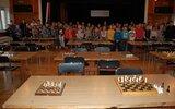 Trzydnik Duży: Niepodległościowy turniej warcabowy (foto)