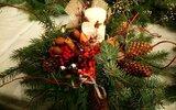 Wojciechów: Warsztaty autorskich dekoracji świątecznych
