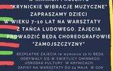 Krynice: Taneczno-wokalne propozycje GOK