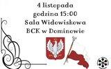 Głusk: CK na 100-lecie niepodległości