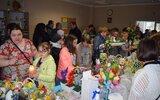 Krzywda: Wielkanocne dekoracje na wystawie w Anielinie (foto)