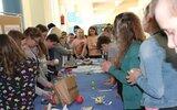 Rejowiec Fabryczny: Wielkanoc w szkolnej kawiarence (foto)