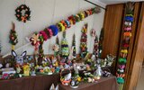 Gościeradów: Palmy, pisanki i stroiki nagrodzone (foto)