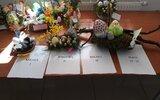Krzywda: Nagrody za wielkanocne stroiki (foto)