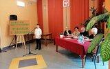 Wojcieszków: Konkurs wierszy T. Kubiaka (foto)