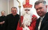 Wojciechów: Przecież idą święta...