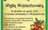 Wojciechów: Przedświąteczna niedziela na wigilii w OSP
