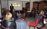 Józefów: Włączanie poezji po raz trzeci (foto)