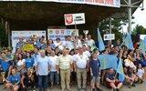 Tyszowce: Sukces sportowców na Igrzyskach wojewódzkich LZS (foto)