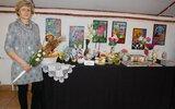Trzydnik Duży: Wielkanocne warsztaty i wystawa Lidii Tryki (foto)