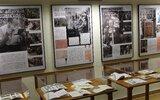 Józefów: Wystawa w MBP w rocznicę rozstrzelania rodziny